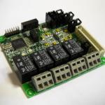 Модуль дискретного ввода/вывода МДВВ 19.1