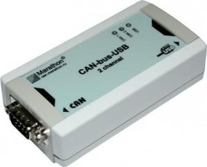 переходник CAN-USB