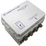 Преобразователь частоты Универс 2.2кВт (ВИ) - корпусной вариант