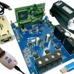 Отладочный комплект motorcontrol