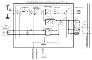 схема ПСН-24
